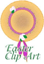 easter clipart collections at squidoo
